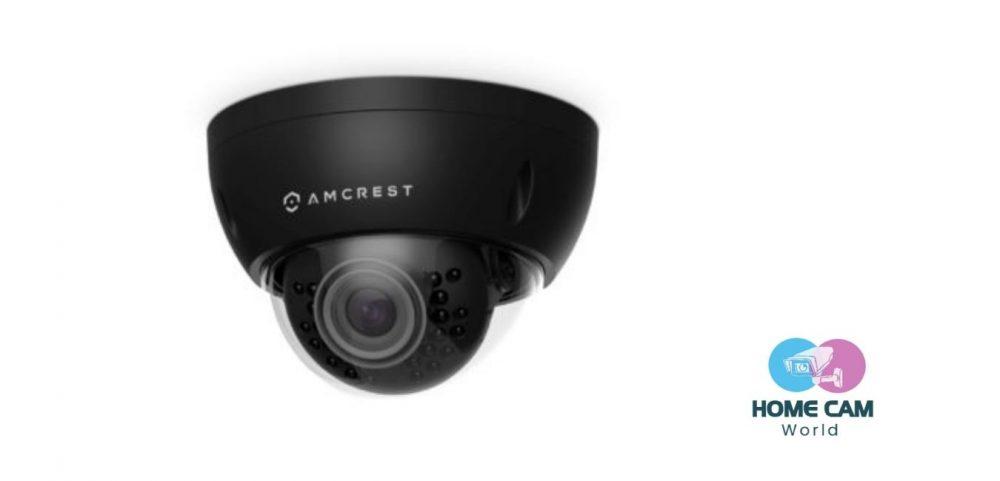 How To Setup Amcrest Camera