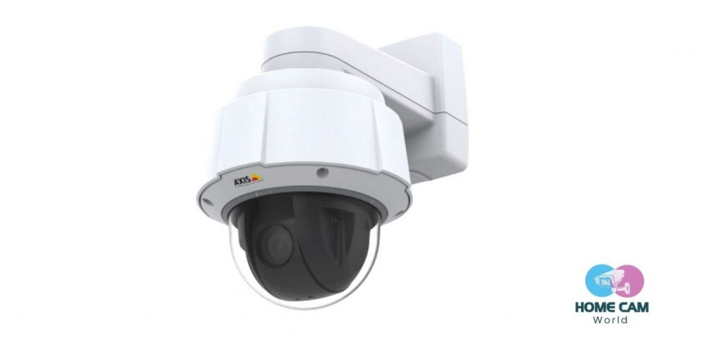 Axis Communications Security Camera