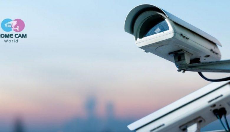 costco security cameras