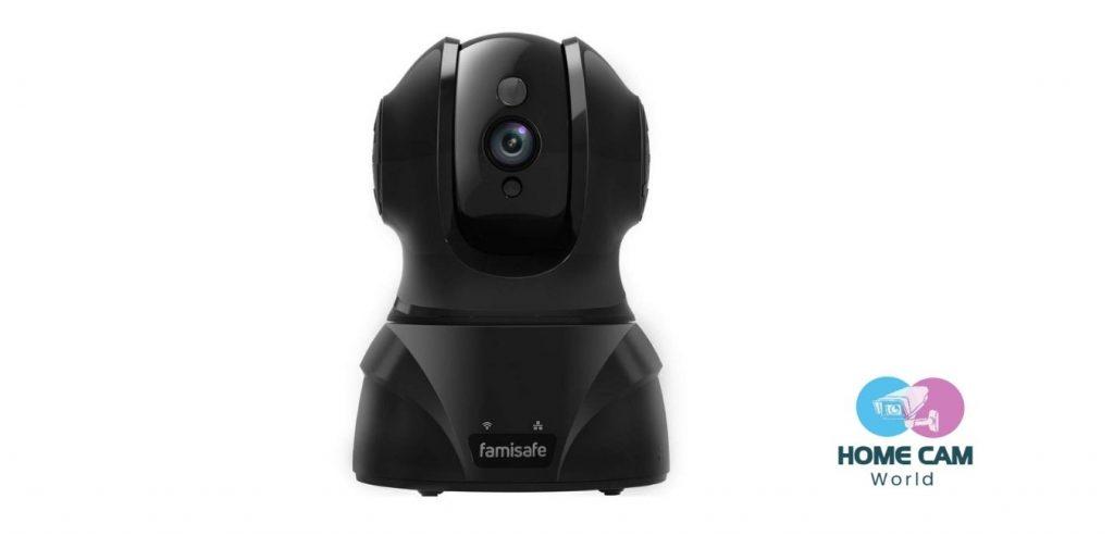 Famisafe Wireless Camera
