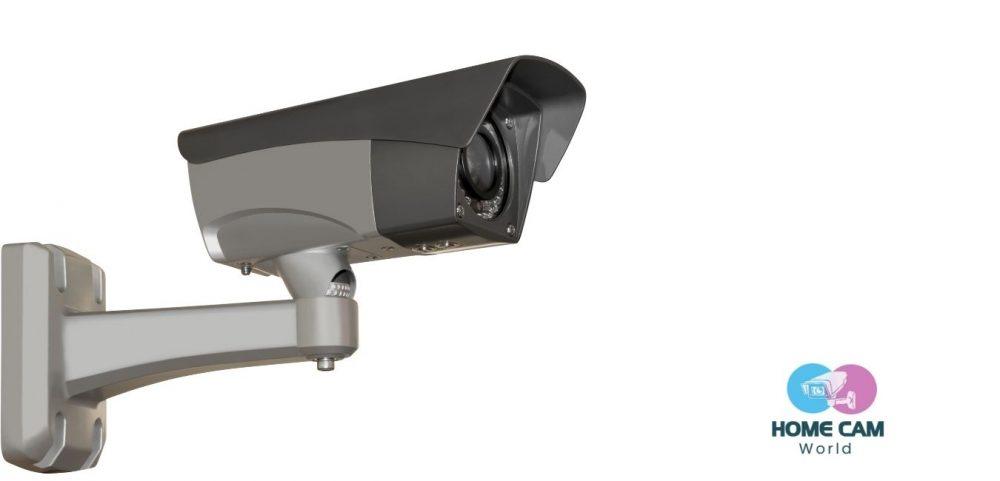Funlux Security Camera System