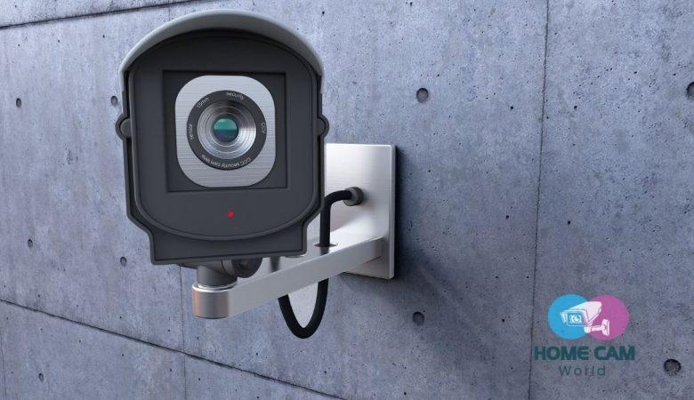 CMOS CCTV