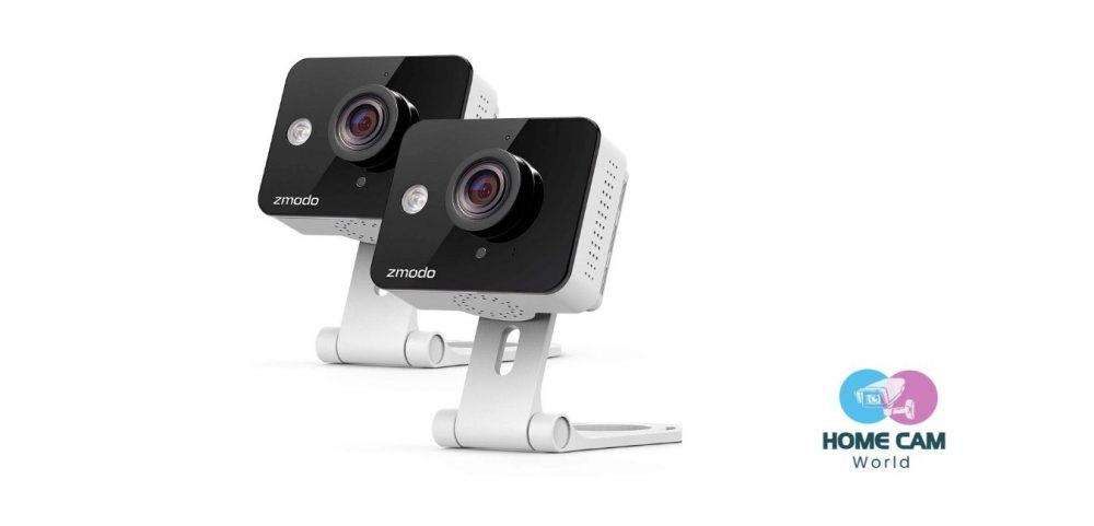 Zmodo Security Camera