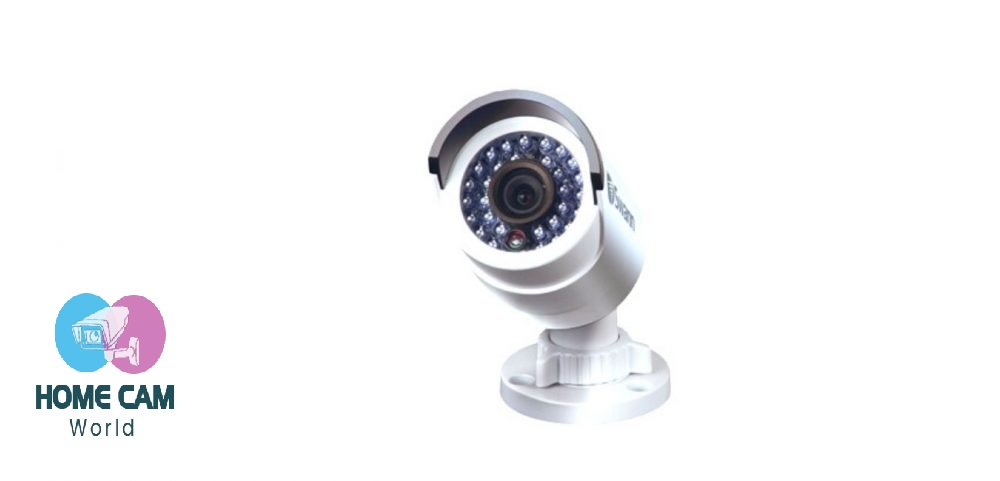 Swann Security Camera Banner